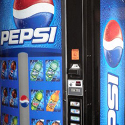 Newark, NJ vending: Two In One Machines!