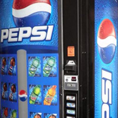 Newark, NJ vending: Two In One Machines!