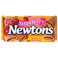 Fig Newton Strawberry