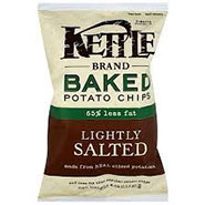 Kettle Brand Potato Chips Sea Salt