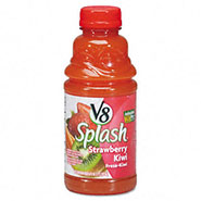 V8 Splash Strawberry Kiwi