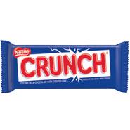 Crunch Bar