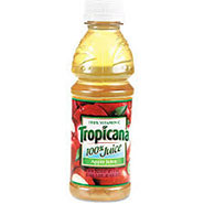 Tropicana Apple Juice