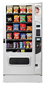 Mercato 4000 Snack Vending
